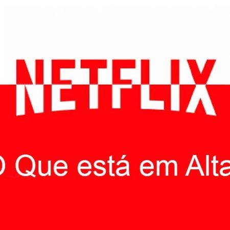 Netflix Alta